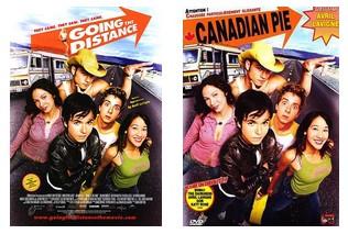 canadian pie