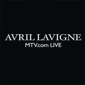 Avril Lavigne - MTV.com Live