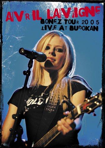 Avril_Lavigne_Live_at_Budokan_DVD_cover