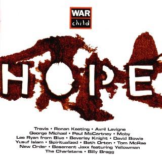 Hope_War_Child_album
